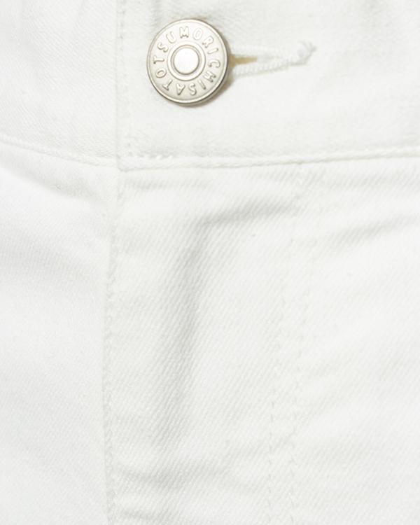 женская джинсы Tsumori Chisato, сезон: лето 2017. Купить за 12600 руб. | Фото $i