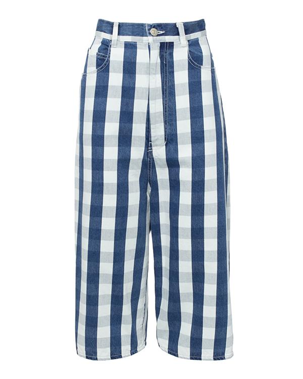 джинсы  артикул TC77FF017 марки Tsumori Chisato купить за 14600 руб.