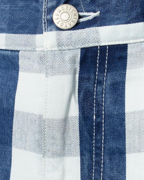 женская джинсы Tsumori Chisato, сезон: лето 2017. Купить за 14600 руб. | Фото $i