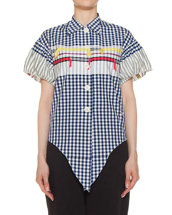 блуза  артикул TC77FJ082 марки Tsumori Chisato купить за 25300 руб.