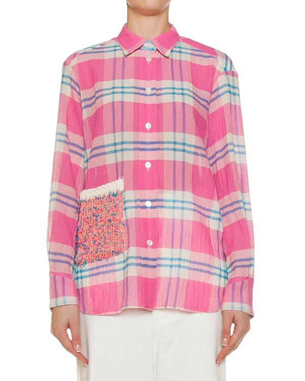 рубашка  артикул TC77FJ156 марки Tsumori Chisato купить за 38000 руб.