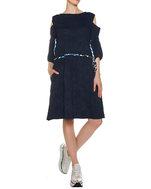женская платье Tsumori Chisato, сезон: лето 2017. Купить за 21100 руб. | Фото $i