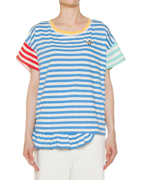 футболка  артикул TC77JK030 марки Tsumori Chisato купить за 5900 руб.