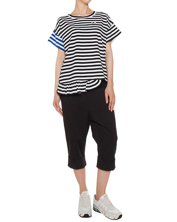 женская футболка Tsumori Chisato, сезон: лето 2017. Купить за 5900 руб. | Фото $i
