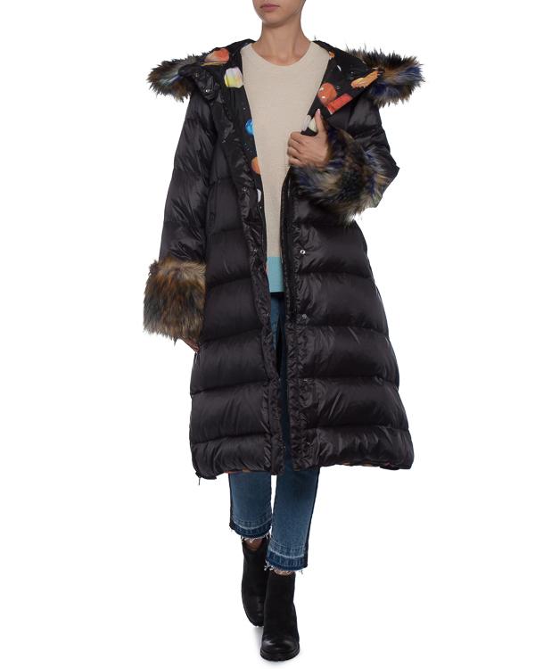 женская пуховик Tsumori Chisato, сезон: зима 2017/18. Купить за 107200 руб. | Фото $i