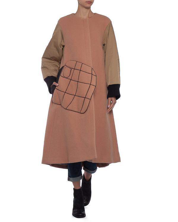женская пальто Tsumori Chisato, сезон: зима 2017/18. Купить за 126700 руб. | Фото $i