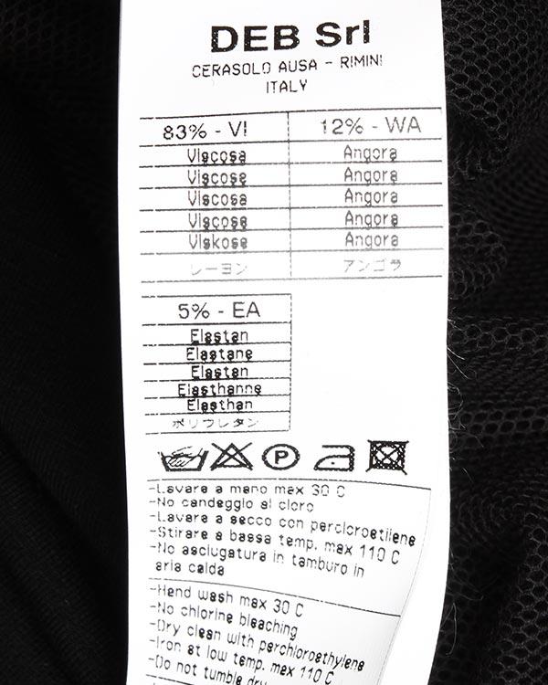 женская джемпер TOM REBL, сезон: зима 2015/16. Купить за 19400 руб. | Фото 5