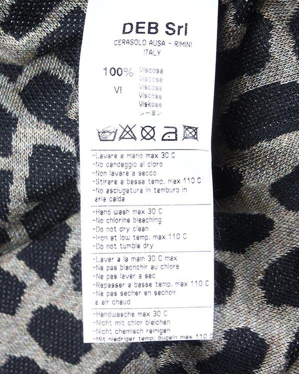 женская джемпер TOM REBL, сезон: зима 2015/16. Купить за 30200 руб. | Фото 5