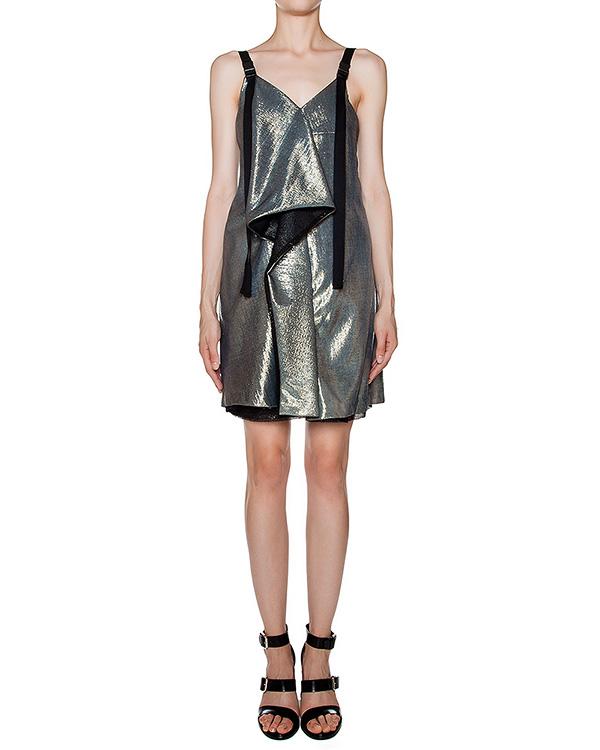 платье  артикул TD0810 марки TOM REBL купить за 29000 руб.