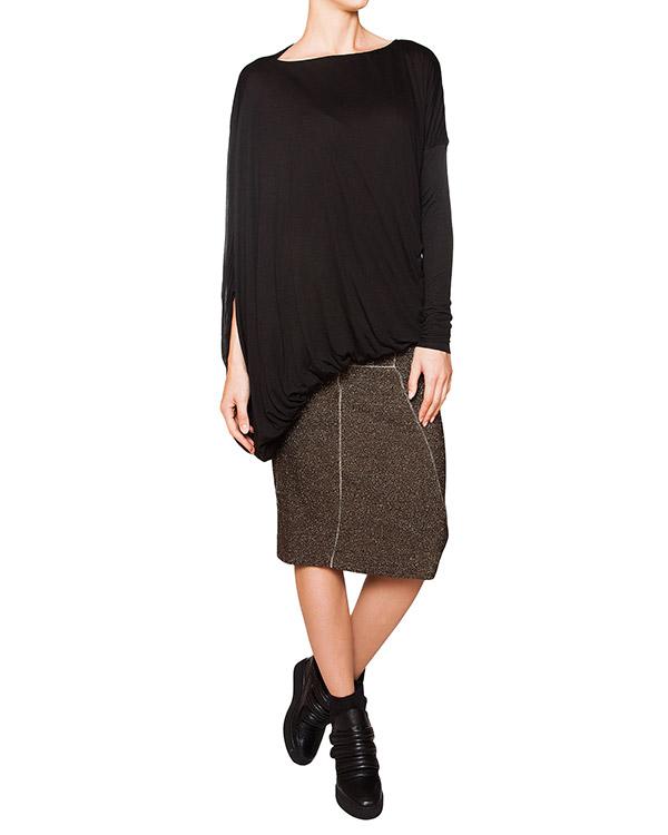 женская юбка TOM REBL, сезон: зима 2015/16. Купить за 16700 руб. | Фото 3