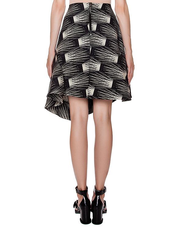 женская юбка TOM REBL, сезон: лето 2016. Купить за 16300 руб. | Фото $i