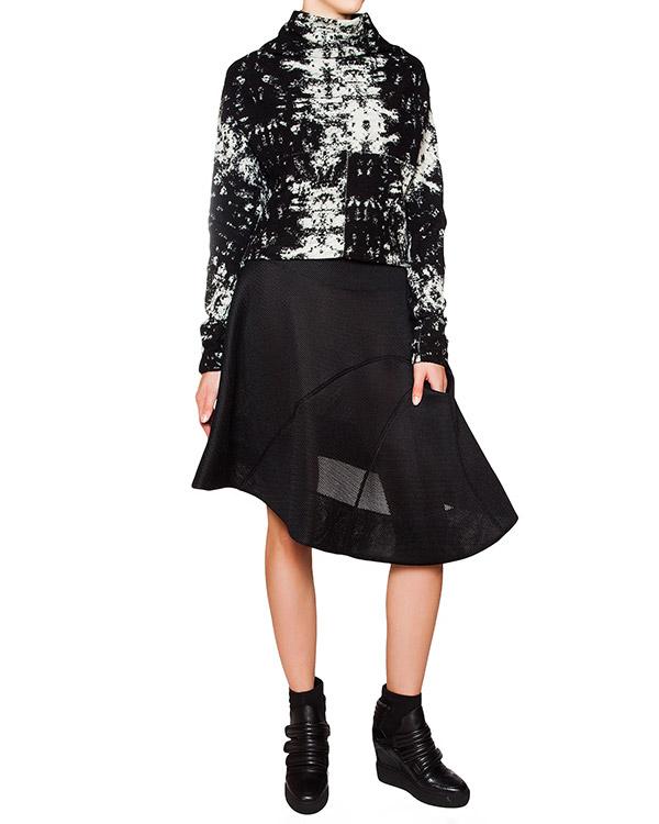 женская юбка TOM REBL, сезон: зима 2015/16. Купить за 22400 руб. | Фото 3