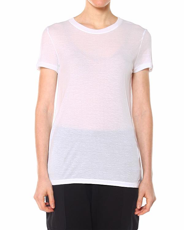 женская футболка Silent Damir Doma, сезон: лето 2015. Купить за 8500 руб. | Фото 1