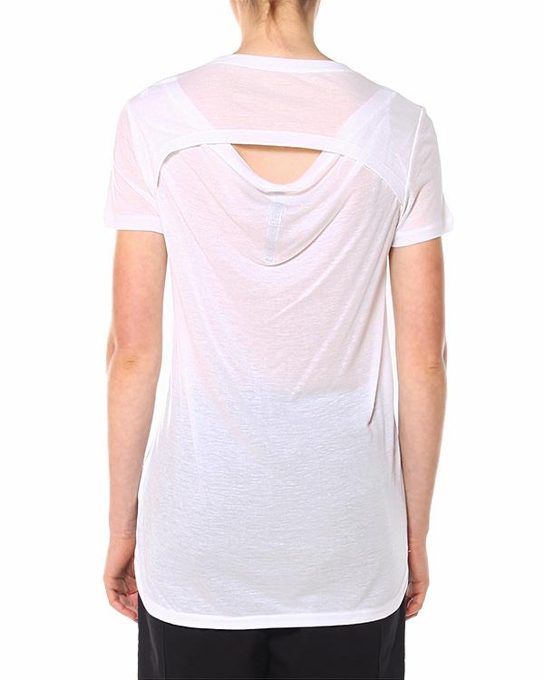 женская футболка Silent Damir Doma, сезон: лето 2015. Купить за 8500 руб. | Фото 2