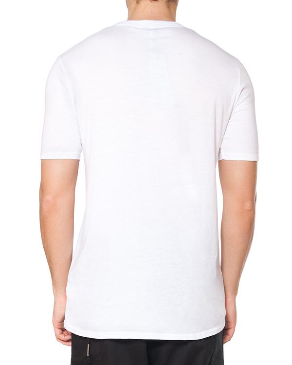 мужская футболка Silent Damir Doma, сезон: лето 2015. Купить за 8100 руб. | Фото 2
