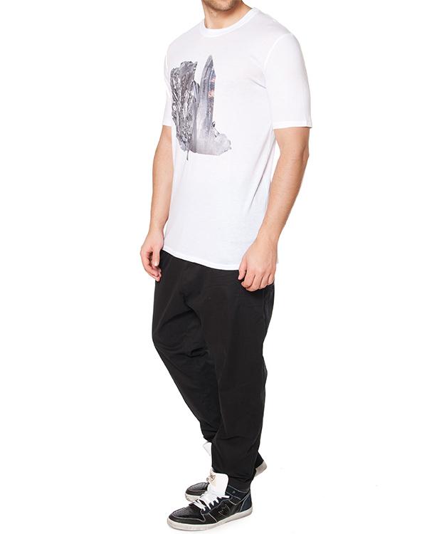 мужская футболка Silent Damir Doma, сезон: лето 2015. Купить за 8100 руб. | Фото 3