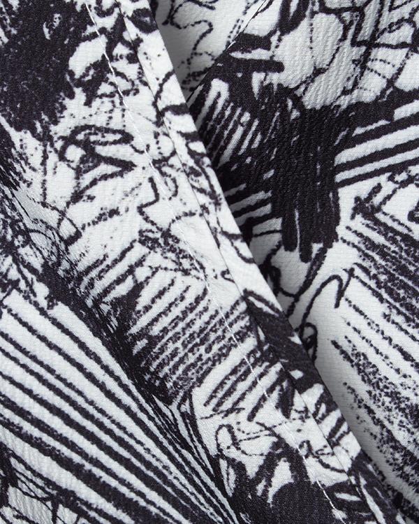 женская топ Silent Damir Doma, сезон: лето 2015. Купить за 8100 руб. | Фото $i