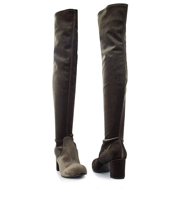 женская сапоги P.A.R.O.S.H., сезон: зима 2017/18. Купить за 31400 руб. | Фото $i