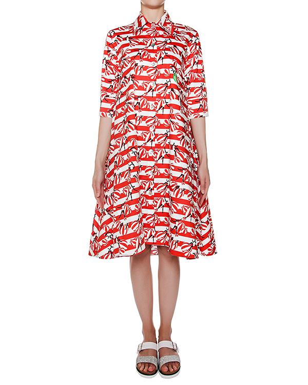 платье  артикул TO101BALLS марки Ultra Chic купить за 17600 руб.