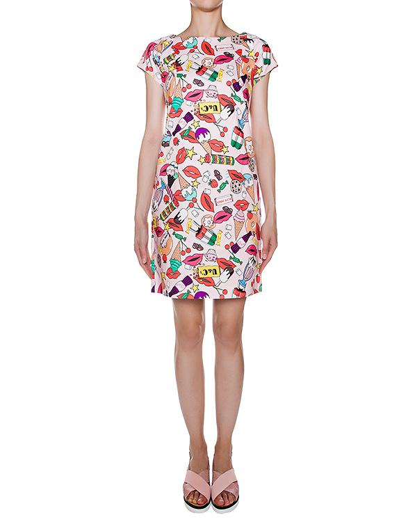 платье  артикул TO102SWEET марки Ultra Chic купить за 10900 руб.