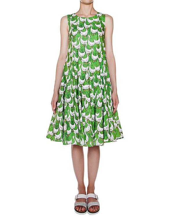 платье  артикул TO104OCA марки Ultra Chic купить за 15800 руб.