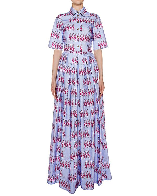 платье  артикул TO110BICI марки Ultra Chic купить за 19900 руб.
