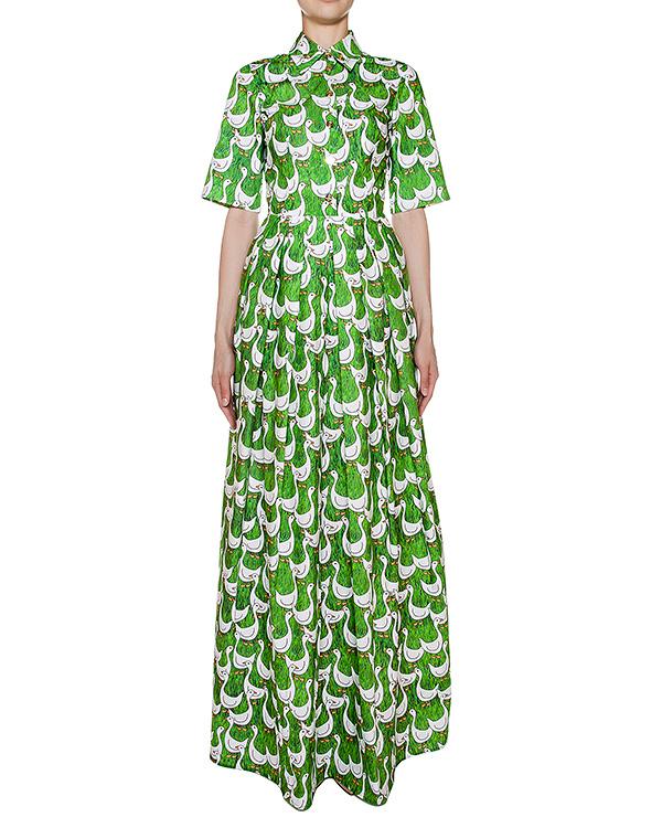 платье  артикул TO110OCA марки Ultra Chic купить за 19900 руб.