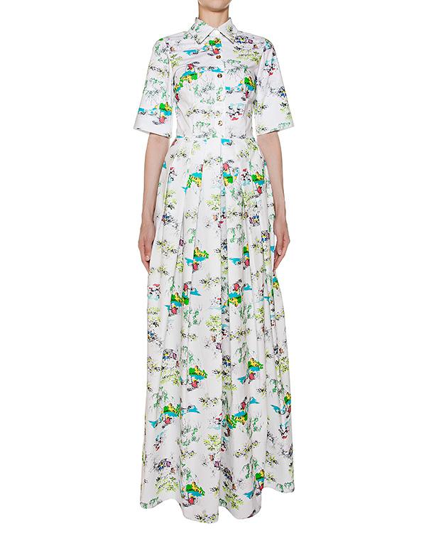платье  артикул TO110ROMANTIC марки Ultra Chic купить за 19900 руб.