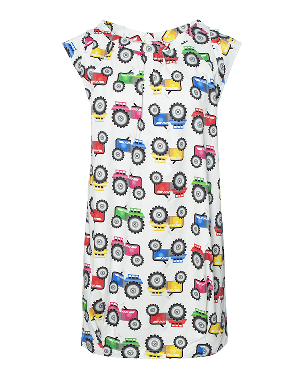 платье  артикул TO114TRATTORI марки Ultra Chic купить за 13600 руб.