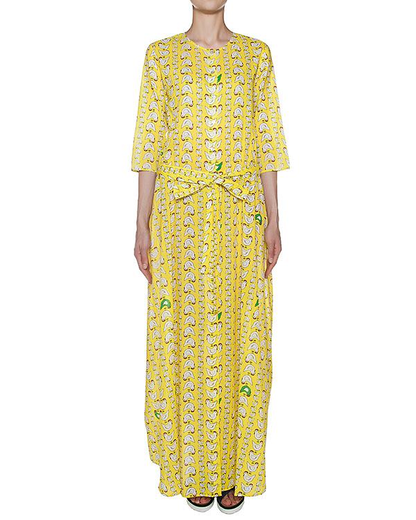платье  артикул TO54GALLINA марки Ultra Chic купить за 18500 руб.