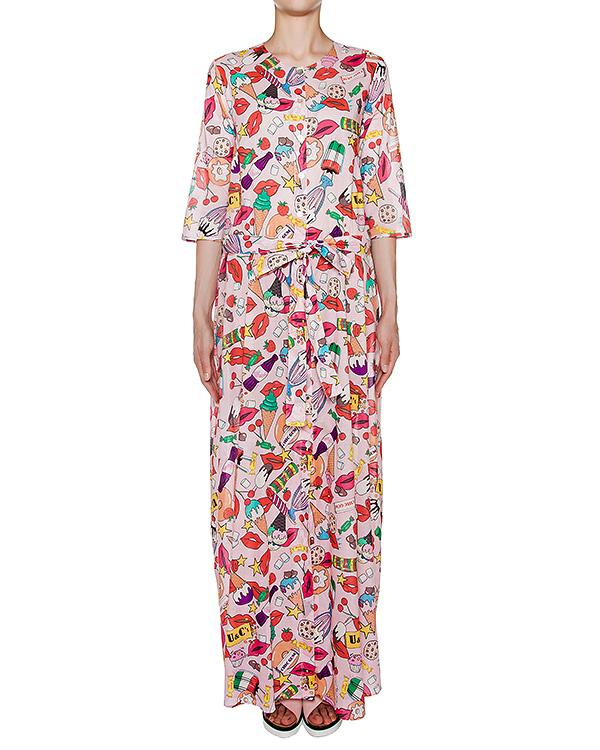 платье  артикул TO54SWEET марки Ultra Chic купить за 18500 руб.