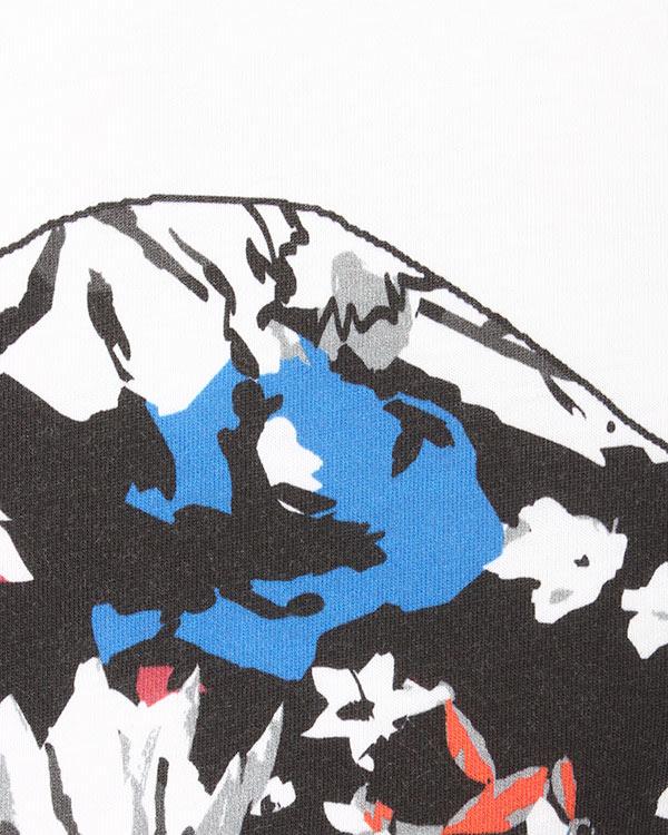 женская футболка Markus Lupfer, сезон: зима 2015/16. Купить за 3400 руб. | Фото $i