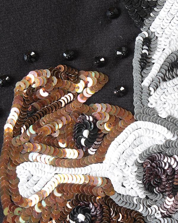 женская футболка Markus Lupfer, сезон: зима 2017/18. Купить за 17900 руб.   Фото $i