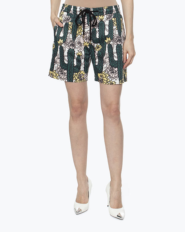 женская шорты Markus Lupfer, сезон: лето 2016. Купить за 12500 руб. | Фото 3