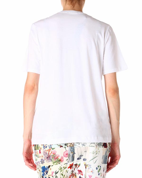 женская футболка Markus Lupfer, сезон: лето 2014. Купить за 4700 руб. | Фото 2