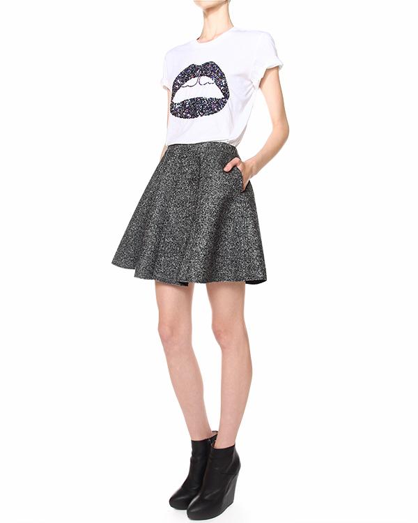 женская футболка Markus Lupfer, сезон: зима 2014/15. Купить за 6850 руб. | Фото 3