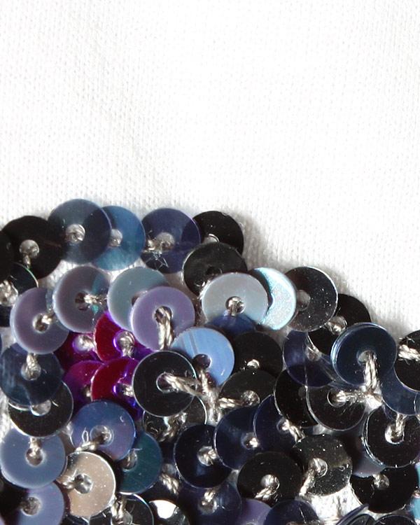 женская футболка Markus Lupfer, сезон: зима 2014/15. Купить за 6850 руб. | Фото 4