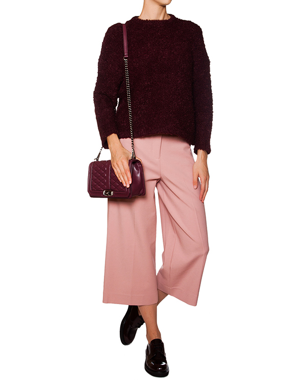 женская брюки TIBI, сезон: зима 2015/16. Купить за 20600 руб. | Фото 3