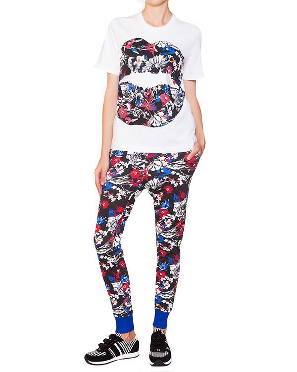 женская брюки Markus Lupfer, сезон: зима 2015/16. Купить за 7200 руб. | Фото 3