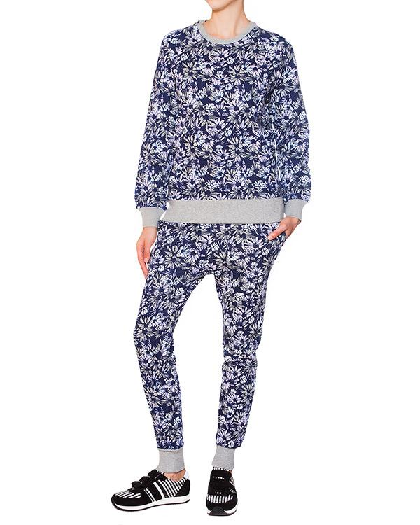 женская брюки Markus Lupfer, сезон: зима 2015/16. Купить за 7000 руб. | Фото $i