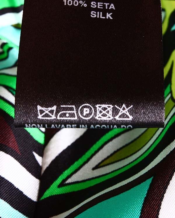 женская брюки Marcobologna, сезон: лето 2014. Купить за 12600 руб. | Фото 5