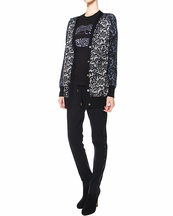 женская брюки Markus Lupfer, сезон: зима 2014/15. Купить за 11800 руб. | Фото 3