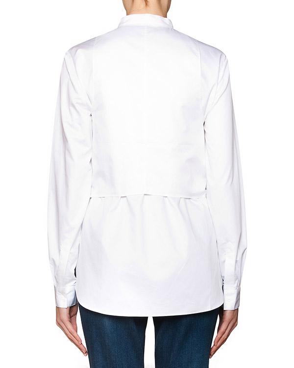 женская рубашка TIBI, сезон: лето 2016. Купить за 14300 руб. | Фото 2