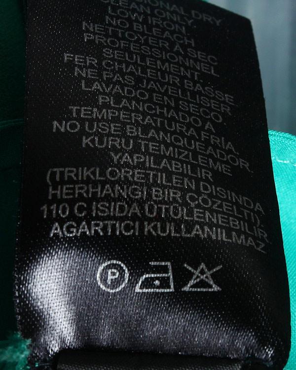 женская брюки TIBI, сезон: лето 2015. Купить за 12200 руб. | Фото 5