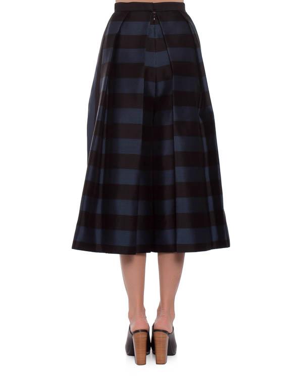 женская юбка-брюки TIBI, сезон: лето 2015. Купить за 32400 руб. | Фото 2