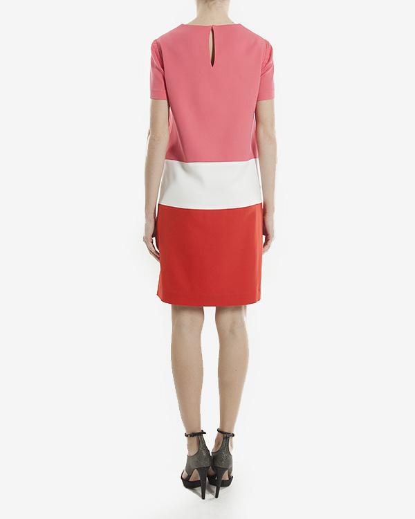 женская платье P.A.R.O.S.H., сезон: лето 2013. Купить за 9500 руб. | Фото 3