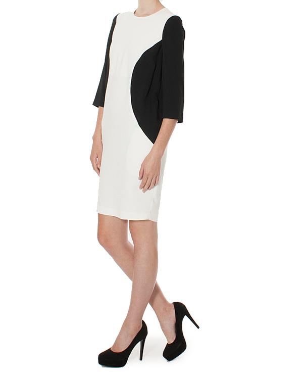 женская платье P.A.R.O.S.H., сезон: зима 2012/13. Купить за 11800 руб. | Фото 2