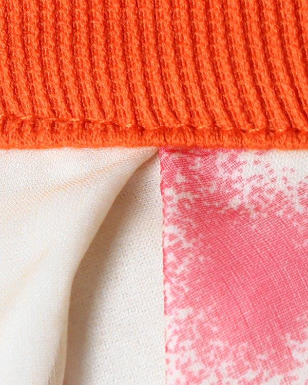 женская юбка EGGS, сезон: лето 2014. Купить за 11400 руб. | Фото 4