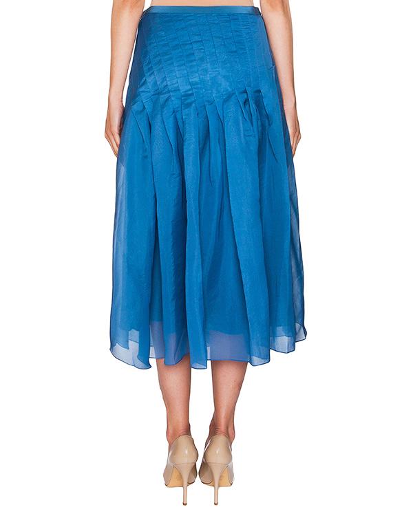 женская юбка TIBI, сезон: лето 2016. Купить за 21400 руб. | Фото $i