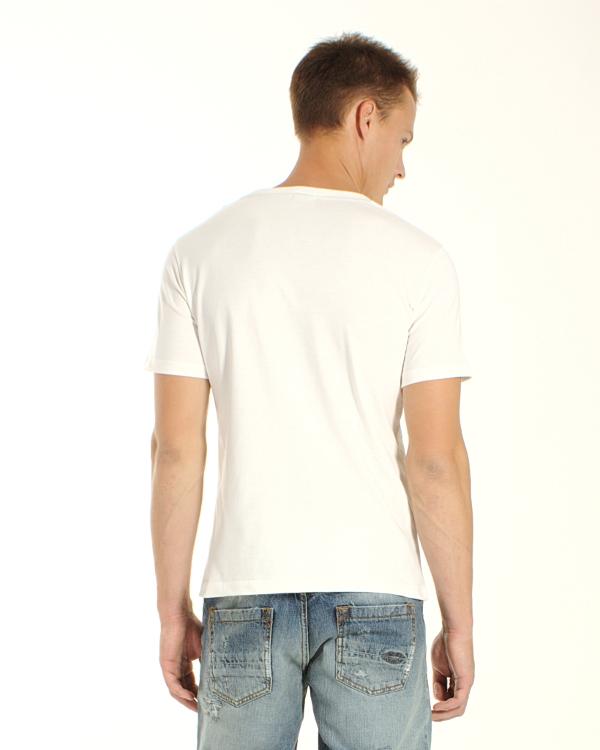 мужская футболка Dead Meat, сезон: лето 2012. Купить за 2900 руб. | Фото 2